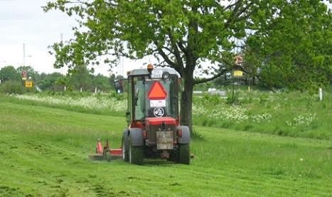 Græsslåning priser nordjylland
